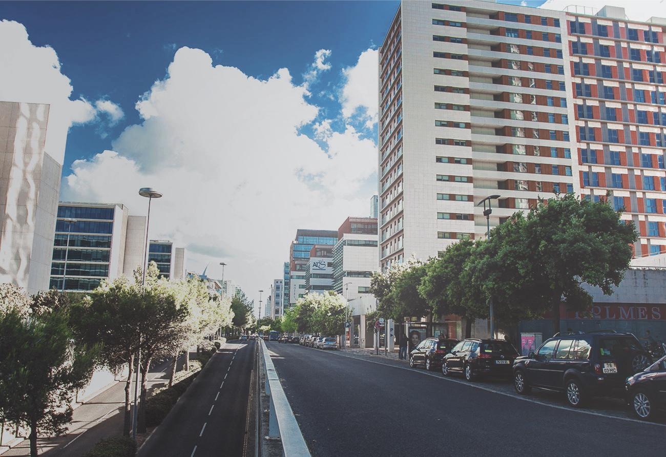 Investimento Imobiliário e Oportunidade de Investimento em Lisboa - Apt-in Lisbon